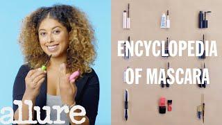 Video Every Type of Mascara Brush, Explained | Allure MP3, 3GP, MP4, WEBM, AVI, FLV Juli 2018