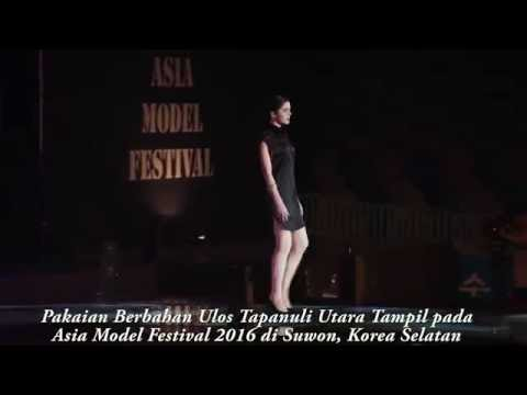 HERITAGE OF INDONESIA by DEKRANASDA TAPANULI UTARA