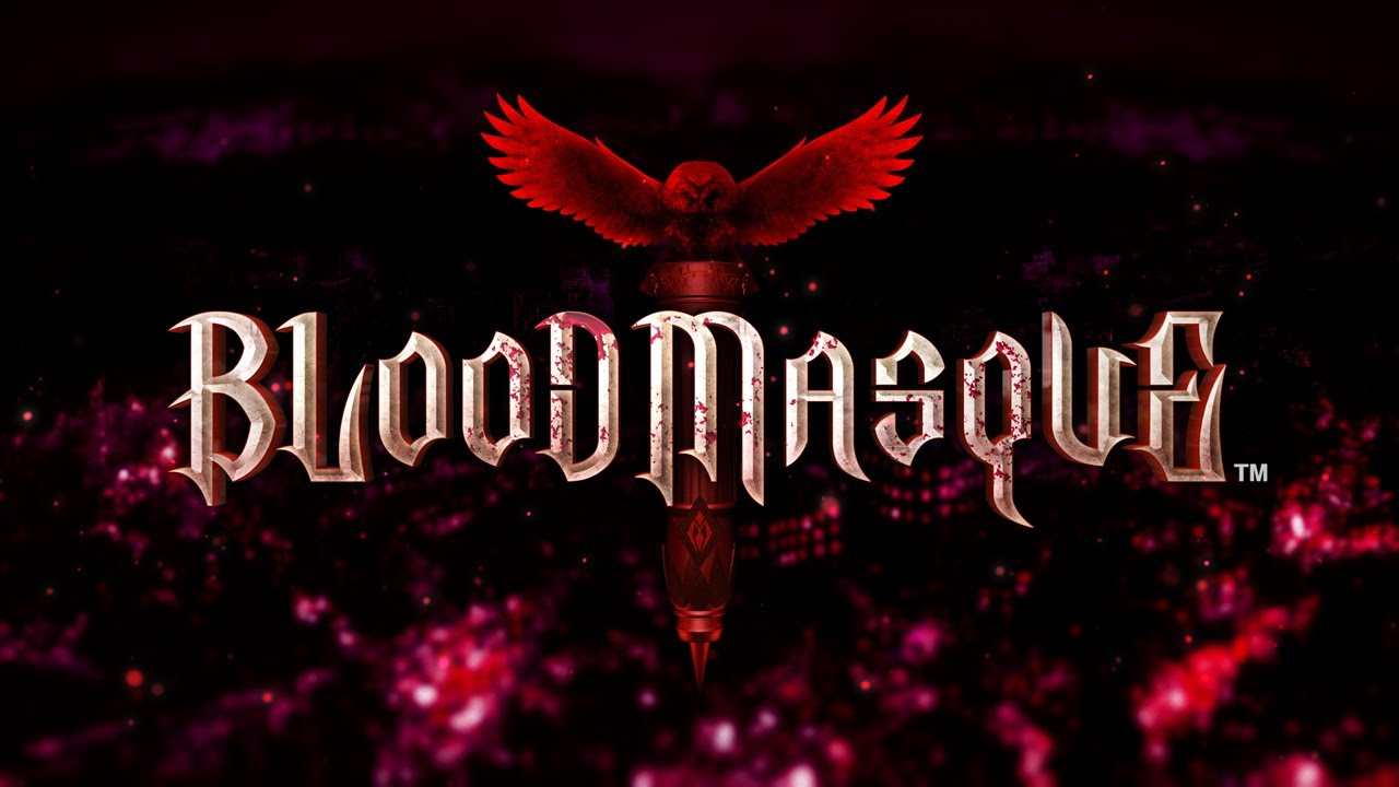 Freebie Alert: 'Bloodmasque' Celebrating Half a Million Downloads by Going Free for a Week