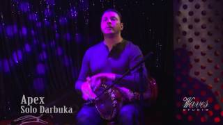 """APEX"" Solo Darbuka from Raksa with Amir albumTo buy the music go to: http://www.amirsofi.com  OR  http://www.cdbaby.com/cd/amirsofi2iTunes, Amazon MP3, Google Music Store, Nokia, Verizon, Media Net, My space Music and more online music stores.2012 Album title : Raksa with AmirAmir Sofi, world class Middle Eastern percussionist / Music Producer.Amir Sofi Produce the best Belly Dance / World music.His mastery of the versatile, powerful percussion instrument known as the Darbuka and Middle Eastern percussion has given him the honor of performing and recording with some of the world's most celebrated artists. In 2005, Amir collaborated with music legend Stevie Wonder  and later Amir was invited to tour with him in 2010. He appeared on stage with Sting and Cheb Mami at the Super Bowl in 2001, performing in front of 200 million audience. Amir toured with Sting in 2001.In 2000 Amir worked with Michael Bolton for his studio album.In 1998 Amir perform with Michael Sambello.His distinctive drumming style is featured on many blockbuster movie Soundtracks such as: The Dictator, Green Zone, Prince of Persia, Body of Lies, The Kingdom, Syriana, Hulk, The Scorpion King, Black Hawk Down, The Ten Commandments, The Little Traitor, The keeper.Amir  has worked with the finest artists in various Middle Eastern musical genres including: Tameer Hussain, Ragheb Alama, Dina Hayek, Ramy Ayach, Moein Sherif, Hakim, Hisham El Hajj, Ehab Toufic, Adam, Waled Towfic, Wadih Morad, Marwan El Shami, Anwar El Amir, Hadi Aswad, Shadi Jamil and more.Amir has also worked with the finest Persian singers such as: Googoosh, Benyamin, Mansour, Andy, Lelya, Shohreh Solati, Shahram Solati, and many more. Amir worked extensively with many of today's top belly dancers including: Wael Mansour, Tito, Amir Thaleb, Jillina, Yousry Sharif, Aziza, Virginia, Sadie, and Tamra-henna, Gada Kannan, and more. Amir has been producing the world class belly dance music more than a decade.He put his heart and soul into his music.He worked with the best musicians and the biggest orchestras in Egypt. He uses the world class recording studios both in Egypt  and in Los Angeles  to bring his epic musical recording to its life.מוסיקה לריקודי בטןموسيقى رقص شرقيRaks Sharki musicベリーダンス·ミュージックMusica Oriental ArabeMusica para danza del VientreOriental belly dance musicBellydance musicBest belly dance musicBest belly dance musicтанец живота музыкаرقص شرقي肚皮舞音樂Solo Darbukaoryantal dans müziğiBest Darbuka playerBest Arabic musicBest Arabic Percussionist Arabic TablaDarbukaBauchtanz musikAmir Sofi MusicAmir SofiWorld Music"