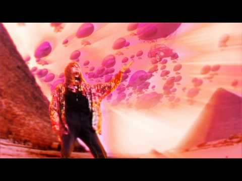 Pink Beetles in a Purple Zeppelin online metal music video by ARJEN ANTHONY LUCASSEN