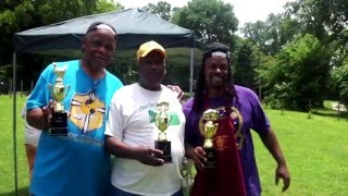 Meet the people of the South Memphis Shalom Zone