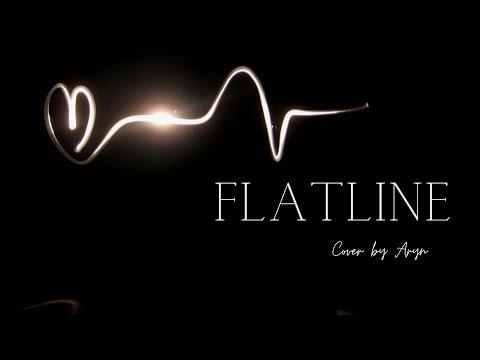 Flatline by Natalie DiPietro (Cover) - Aryn