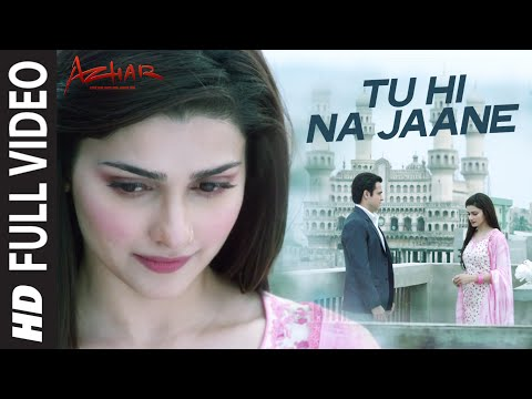 Tu Hi Na Jaane Full Video | AZHAR