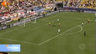 Podolski trifft nach nur neun Sekunden fürs DFB-Team