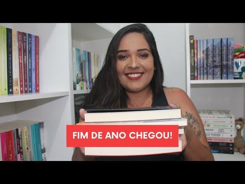 FIM DE ANO BOOKTAG ?