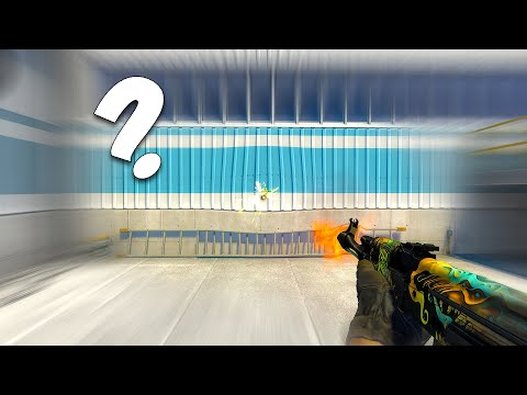 CS:GO SMURFING With No Recoil?