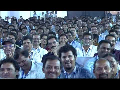 kulkarni - Visit - http://www.dskforpune.com/ Talking to a huge group of people recently at Lakshya 2020, held in Dadar, D.S. Kulkarni, Chairman/Founder of D.S. Kulkarn...