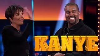 Video Kanye West DESTROYS Kris Jenner In Hilarious Family Feud Promo MP3, 3GP, MP4, WEBM, AVI, FLV Juni 2018