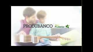 Comercial Produbanco Experiencia. Groove Music Factory Ecuador Música Original, Sonorización y Locución.