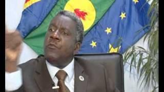 L'avertissement - Interview Frédéric Boyenga Bofala (Pt. 4)