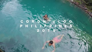 Coron Philippines  city photos gallery : Maya on Coron, Philippines 2015