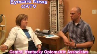Central Kentucky Optometric Associates - Dry Eye Awareness - 4 2014