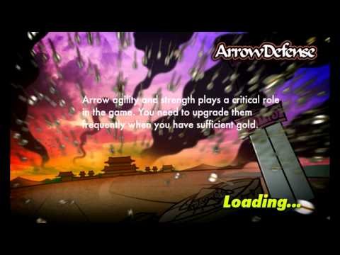 Video of 3 Kingdoms TD:Arrow Defense