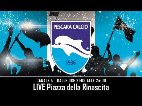 LIVE Piazza della Rinascita