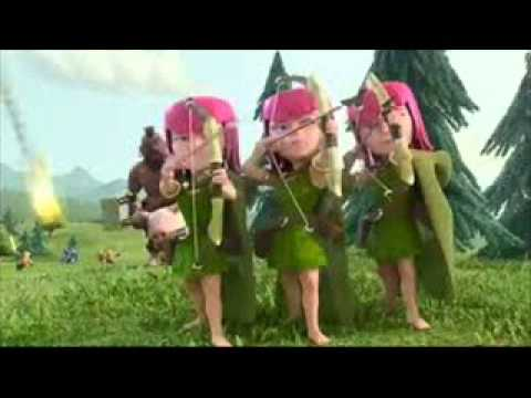 picturs - Clash of Clans Magic Official TV Commercial Picturs Clash of Clans Magic Official TV Commercial Picturs Clash of Clans Magic Official TV Commercial Picturs.