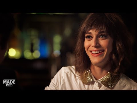 Lizzy Caplan - Get made: http://bit.ly/SubToMadeMan Lizzy Caplan discusses her experiences on Freaks and Geeks, Party Down, and Masters of Sex. Watch Lizzy Imitate Rage Fac...