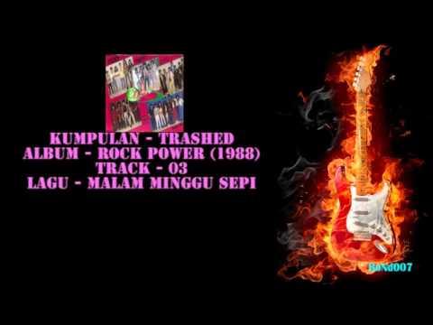 Rock Power - 03 - Yezz - Malam Minggu Sepi