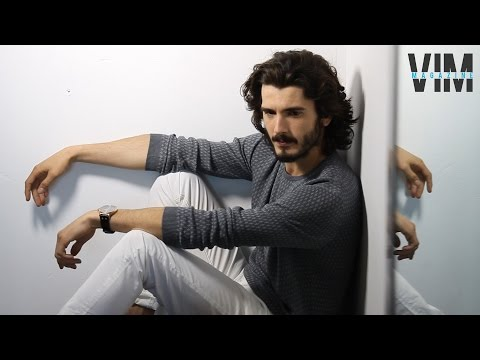 Making Of: Yon González Para VIM Magazine