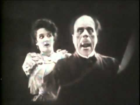 GlennVanian - The Reanimated - Scream at the Screen Classic Horror!!! Not for sale.