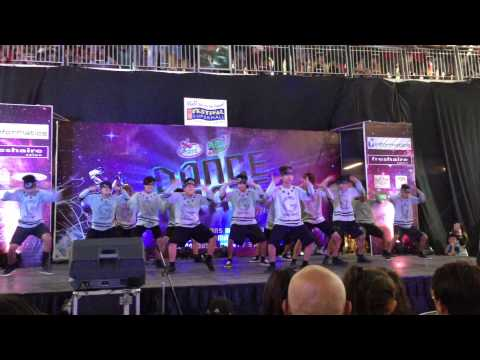 G-MOVERS, 3-14-15