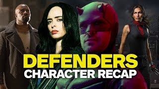 Video The Defenders - Where Are All the Major Characters Now? MP3, 3GP, MP4, WEBM, AVI, FLV Agustus 2017