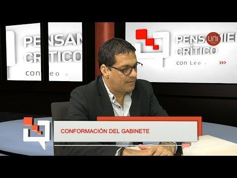PENSAMIENTO CRÍTICO 104 - 7/10/2019