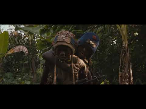 Beast of No Nation 2015 ; Strika Death's HD