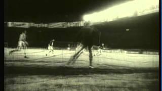 EM 1960: Finale:  Sowjetunion gegen Jugoslawien: 2:1 (n.V.)