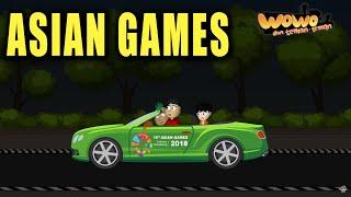 Video Nonton Asian Games Bareng Wowo dan Teman Teman | Warganet Life MP3, 3GP, MP4, WEBM, AVI, FLV November 2018