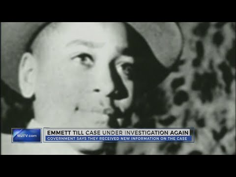 Emmett Till Case Re-investigated