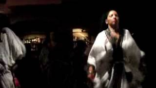Addis Ababa Live Show In Lebanese Restaurant In Addis Ababa Ethiopia 3