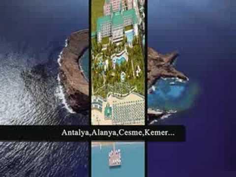 Film: Przewodnik turystyczny po Turcji
