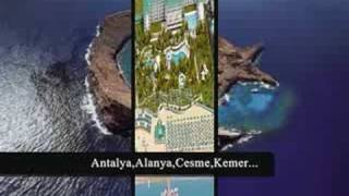 Turkey Hotels Discount Booking YouTube video