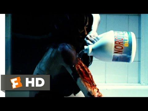 Dread (2009) - Bleach Bath Scene (8/11) | Movieclips