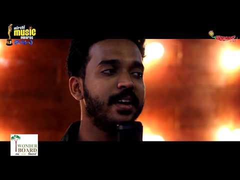 Mirchi Music Awards RAW | K.S.Harishankar| Vaanam
