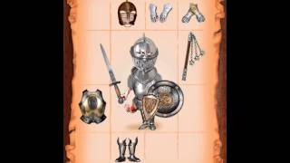 Sam the Knight YouTube video