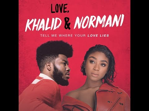Video Love Lies (Clean Radio Edit) (Audio) - Khalid & Normani download in MP3, 3GP, MP4, WEBM, AVI, FLV January 2017