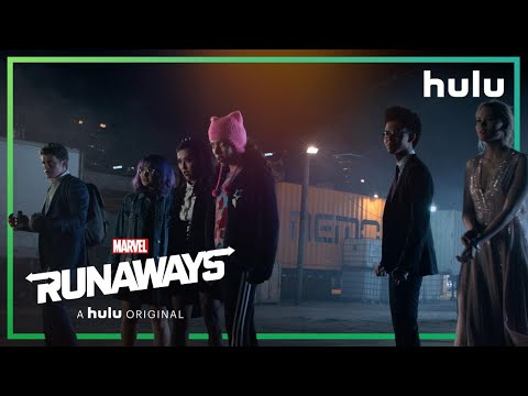 Marvel's Runaways - Episode 9 Teaser