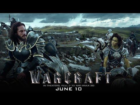 Warcraft (Featurette 'A Look Inside')