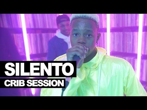 Silento Freestyle – Westwood Crib Session
