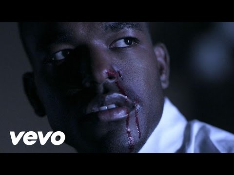 Luke James feat. Hit-Boy – Oh God
