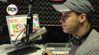 Radio RCN YouTube video
