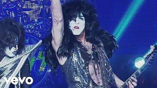 Kiss - Detroit Rock City (Live)