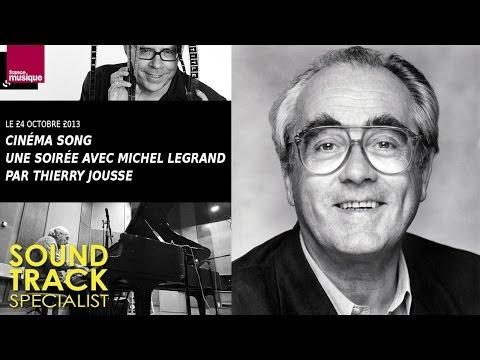 Michel Legrand | Cinema Song [2013-24-10]