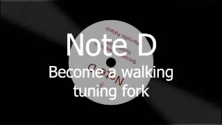 Download Lagu 10 min of D. Perfect Pitch: Become a walking tuning fork. Imprint D in you. Mp3