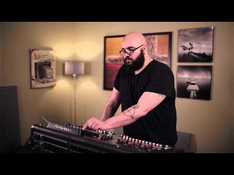 Master Class - Audio Mixing - 02 Drum Compression