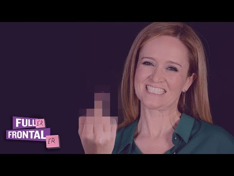 No One Questions Sam's Dishonesty | Full Frontal on TBS