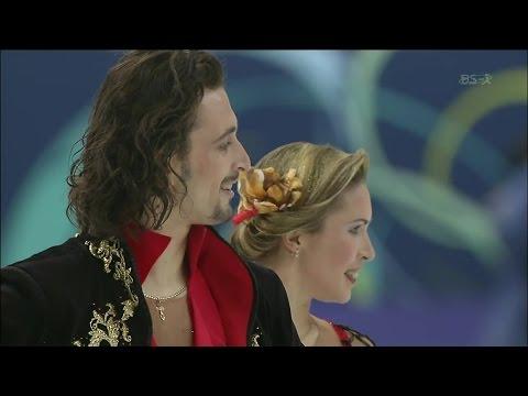[HD] Irina Lobacheva and Ilia Averbukh - 2002 Worlds OD \