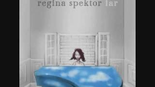 Regina Spektor - Genius Next Door